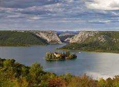 Walking Croatian National Parks Tour