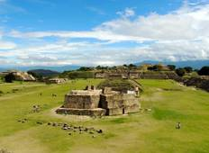 Mexico Highlights 10D/9N Tour
