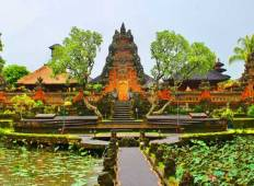 SHOCKING BALI Tour