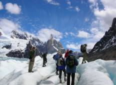 Santiago To Buenos Aires (31 Days) Patagonian Adventures Tour