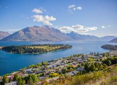 \'The Epic South\' - New Zealand Tour for 18-35s! Tour
