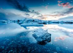 3 Day Adventure package Iceland Tour