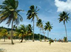 Trinidad Adventure Package 7D/6N Tour