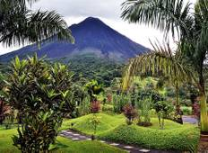 Splendor of Costa Rica Guided Tour Tour