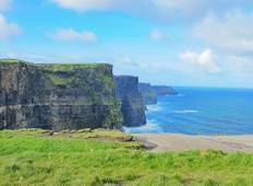 Shades of Ireland (14 destinations) Tour
