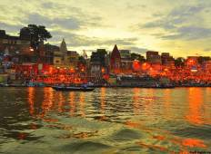3 Days Private Enchanting Varanasi Tour Tour