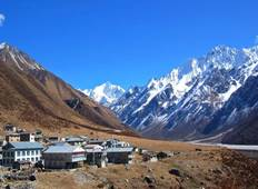 Langtang Valley Trek  Tour
