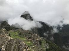 The Classic 4 Day Inca Trail Tour
