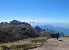 Petrópolis x Teresópolis Crossing - The Most Beautiful Trekking in Brazil Tour