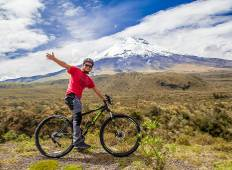 Cross Country Cycling And Haciendas Tour