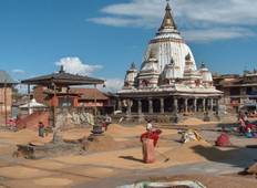 Himalayan Kingdom Culture tour Nepal-Tibet and Bhutan Tour