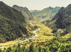 Trekking Ha Giang Tour 3 days 4 nights Tour