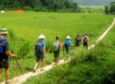 TREKKING HA GIANG TOUR 3 DAY Tour