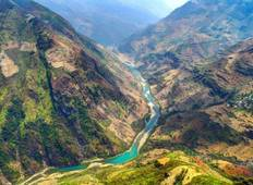 Trekking Ha Giang Tour 5 days  Tour