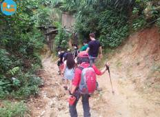 TREKKING HA GIANG TOUR 5 DAY Tour