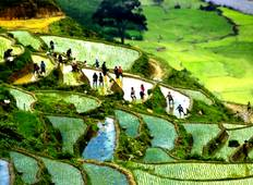 Sapa Tours from Hanoi 3 days Tour