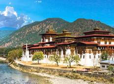 Bhutan Cultural Tour Vacation Tour