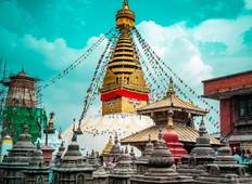 Nepal Golden Triangle: Discovery Nepal Tour