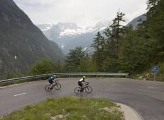 Slovenia Epic Road Cycling Tour Tour