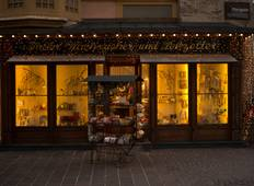 Christmas Markets of Austria Germany Switzerland (8 Days) Tour