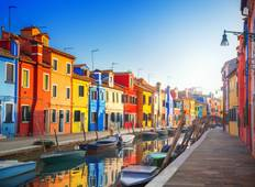 "Venice, Florence, Rome and Sorrento escorted small group: ""Signature\"" tour Tour"