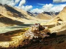 The 5 Valley Trail Spiti & Kinnaur Tour