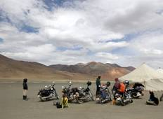 Get Leh\'d in Ladakh - Nubra Valley Tour