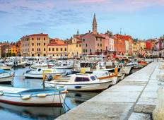 Dalmatia Discovery 12 Days Tour