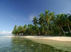Panama, San Blas Guna and Beaches Tour