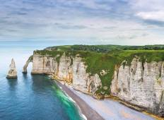 75th Anniversary of Normandy River Cruise Tour