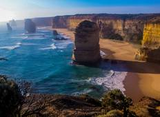 Great Ocean Road & Grampians Tour