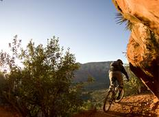 Utah's Slickrock and Singletrack Tour