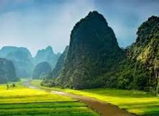 Discover Ha Noi 5 Days 4 Nights (Hanoi, Halong Bay and SaPa) Tour