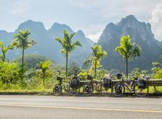Highs of Southern Thailand Tour