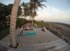 8 Day Yoga & Surf Adventure in El Salvador Tour