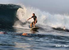 3 Day Surf & Stay Adventure in El Salvador Tour