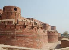 7 Day Golden Triangle Tour  Tour