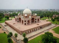 Golden Triangle Tour-3 Days Tour Tour