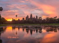 Ultimate Southeast Asia & The Majestic Mekong with Sapa, Hue & Danang – Northbound Tour