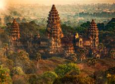 Fascinating Vietnam, Cambodia & the Mekong River with Hanoi & Ha Long Bay (Northbound) 2022 Tour