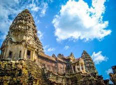 The Heart of Cambodia & Vietnam – Southbound Tour