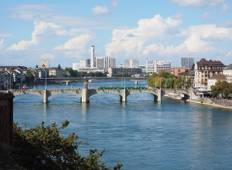 Festive Season on the Romantic Rhine 2019 (from Basel to Amsterdam) Tour
