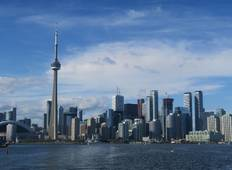 Ontario & French Canada with Canada & New England Cruise (from Toronto to Boston) Tour