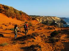 Rota Vicentina: Fishermen\'s Trail Highlights Tour
