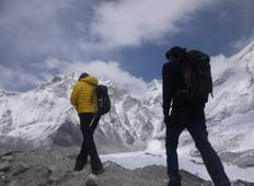 10 days Annapurna Base Camp Trek with Flights Tour