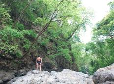 Nicoya Peninsula Adventure Tour
