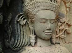 12 Day Far Out Cambodia Tour