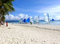 11 Day Island Explorer - Philippines Tour