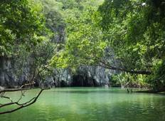 10 Day Luzon Palawan Adventure - Philippines Tour