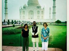 Land Only - North India Tour from Delhi  Tour